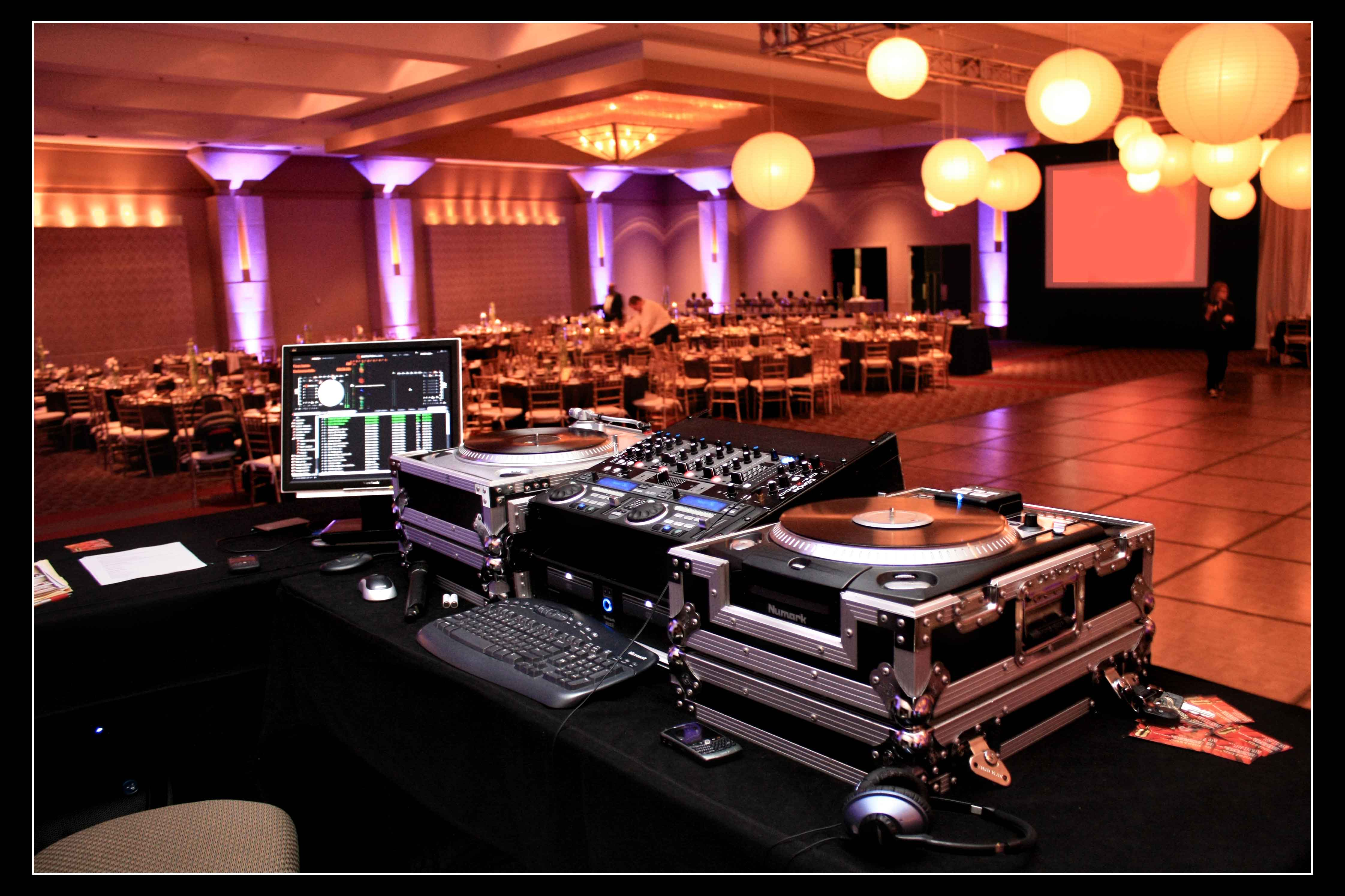 What are the Top Responsibilities of the DJ