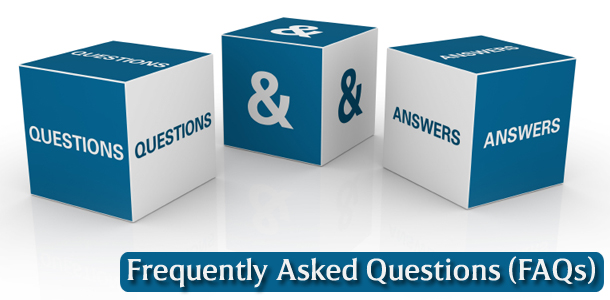 DJ Frequently Asked Questions