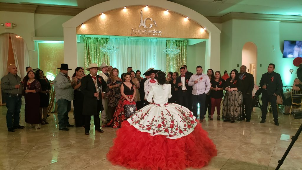 Quinceanera Songs For your Quince