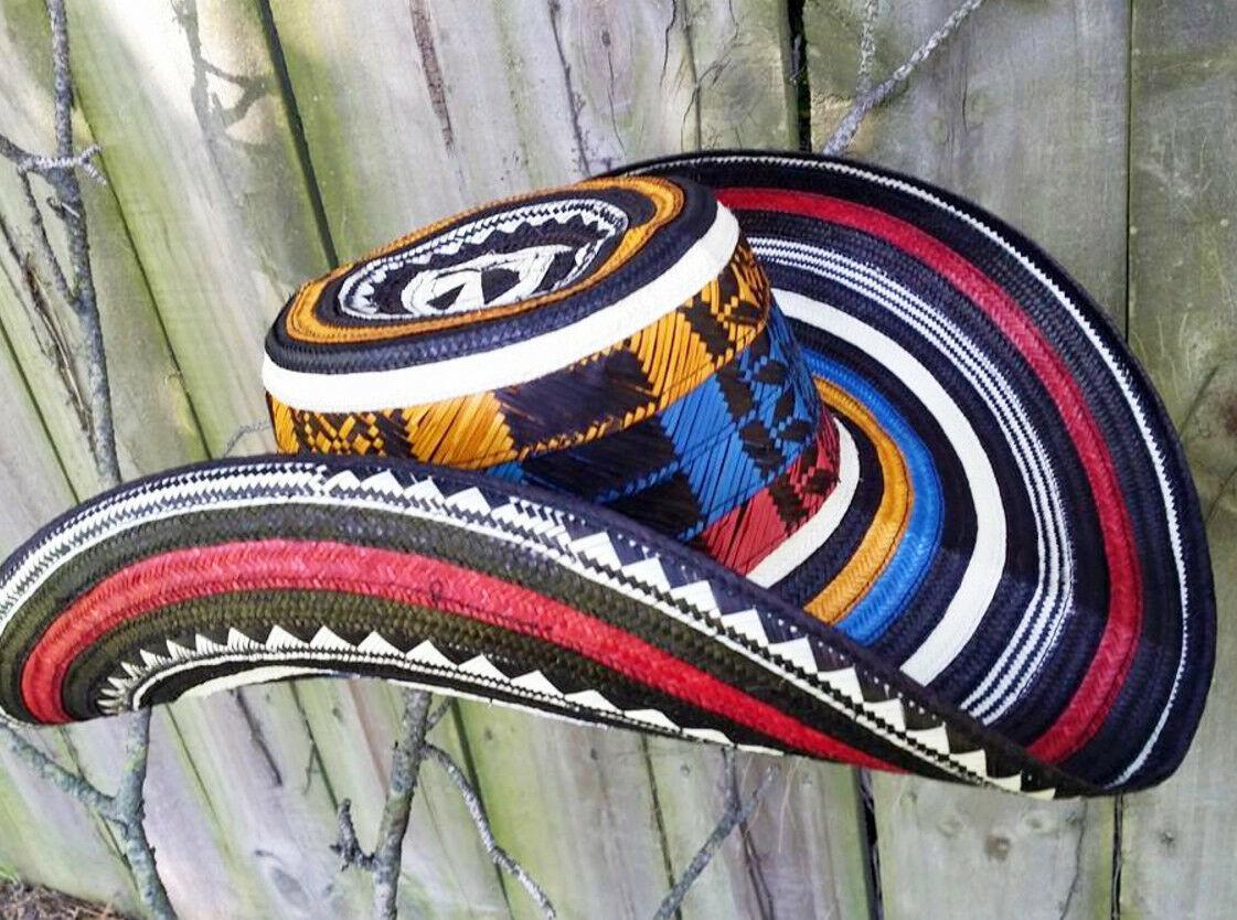 La Hora Loca Colombian Hat
