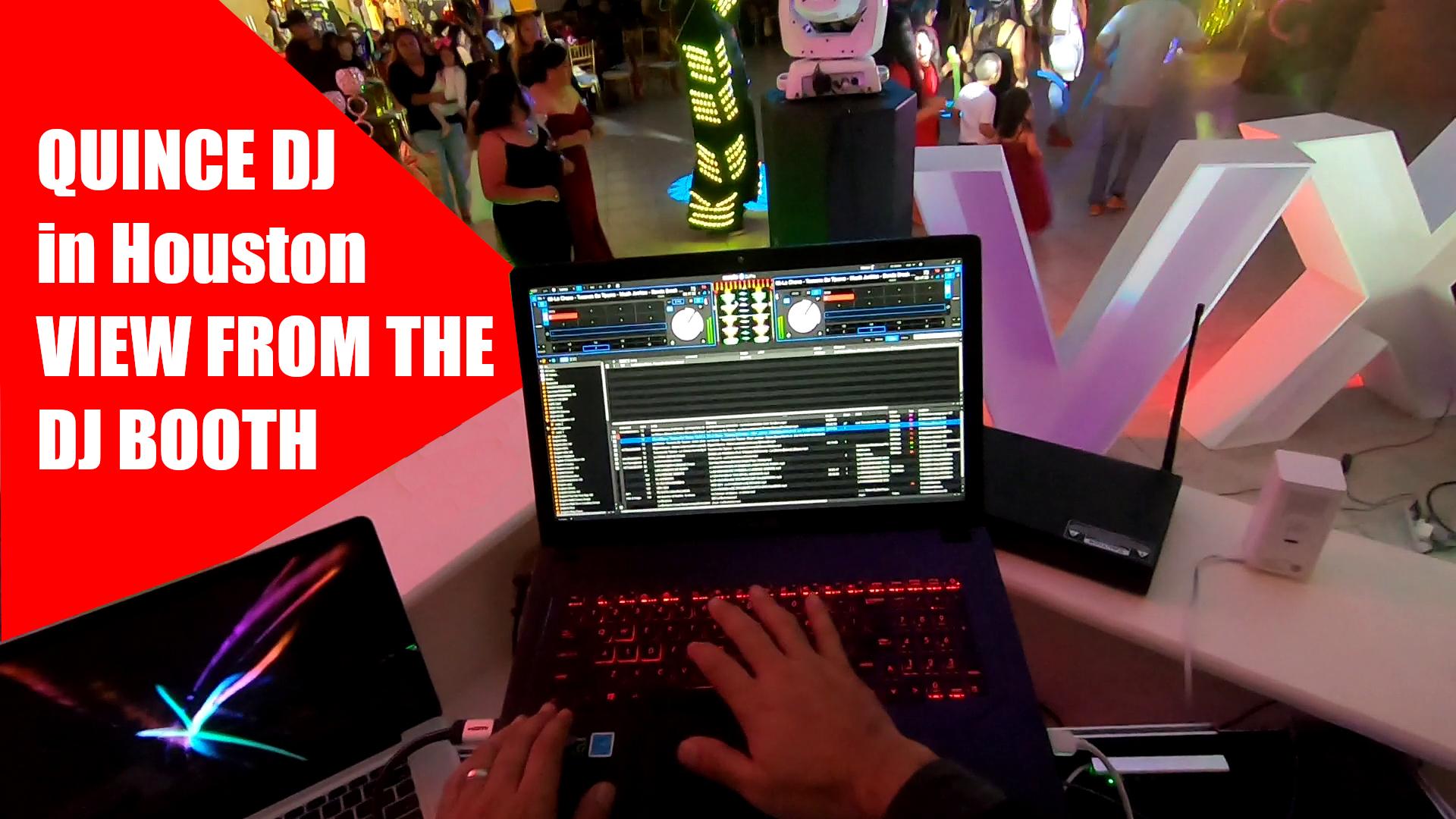 Condesa VIP DJ Frank