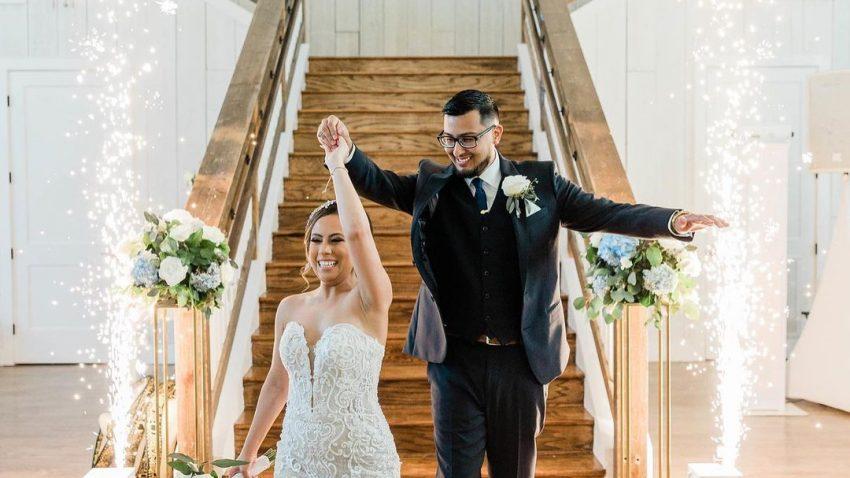 BEST Wallisville Wedding Venue – The Springs Venue Wallisville TX  4K Video