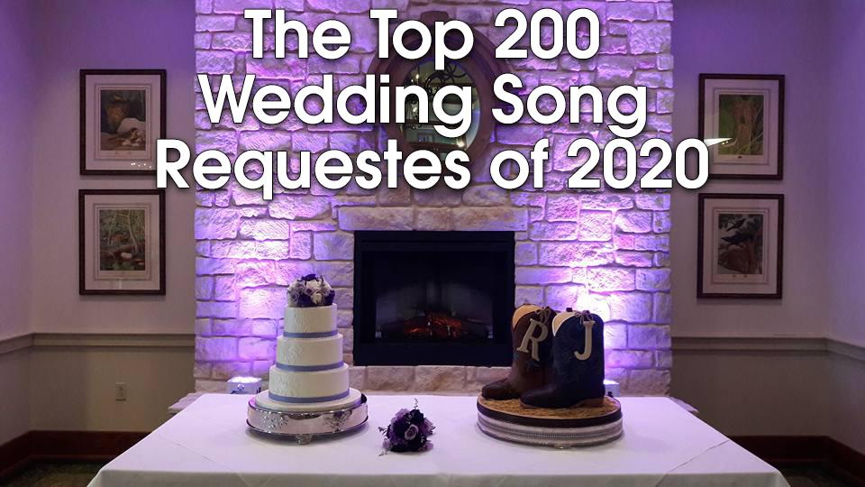 Wedding Planning: Top Songs of 2007